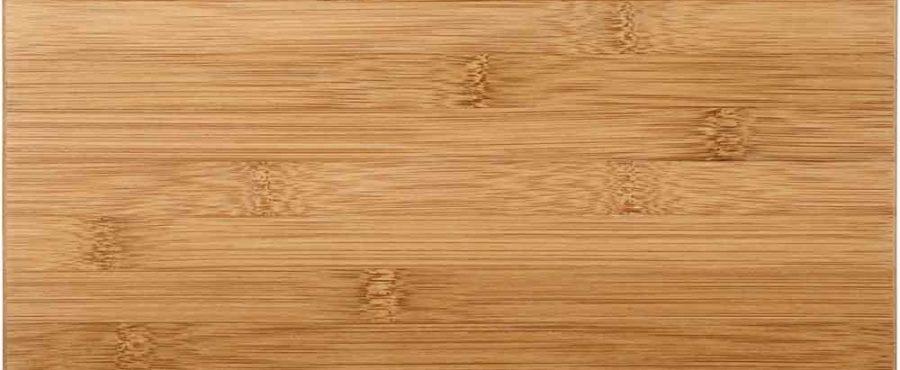 Åhléns Badrumsvåg i bambu