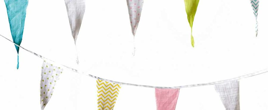 Textilvimplar