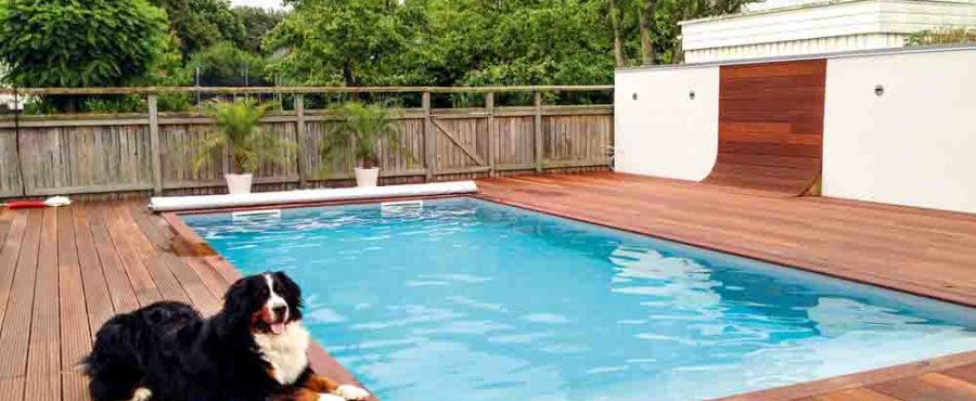Planera din pool