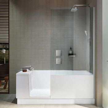 Shower+bath-duravit