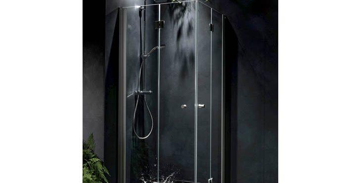 Macro Designs Spirit duschvägg