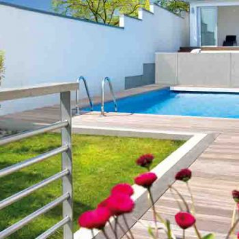 Bygga pool del 2
