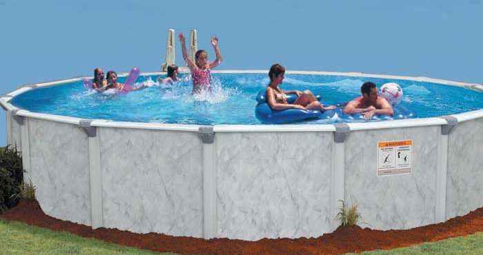 Primastars pool Sea Shore