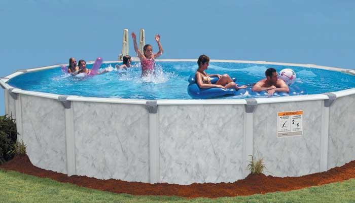 Primastars pool Sea Shore