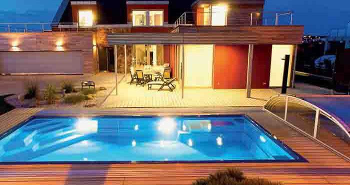 Bygga pool del 3