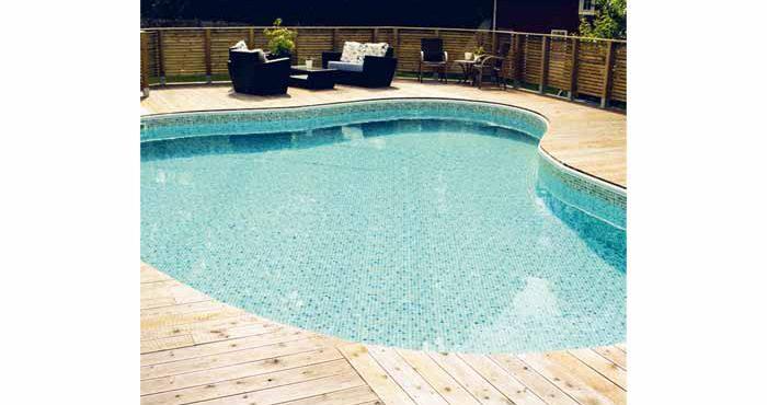 Miami Pool Lagoon