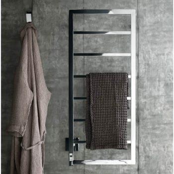 Stilren och trendig handdukstork från Svedbergs