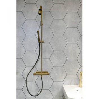 Mora Izzy Shower System